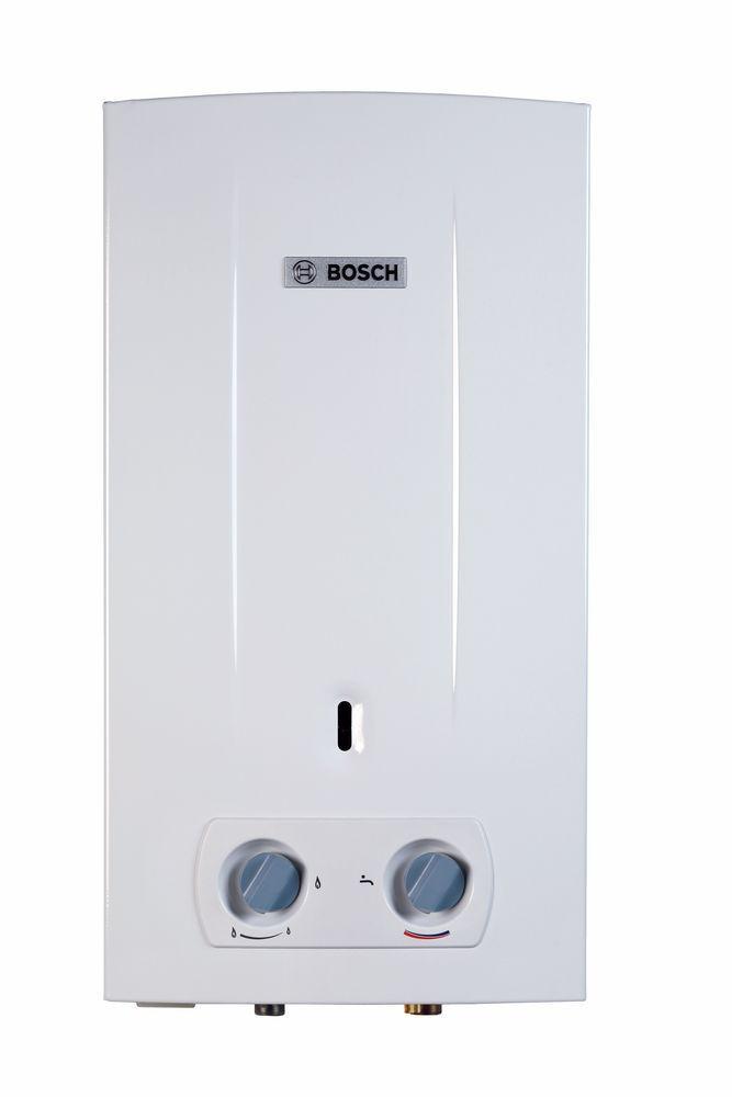 Газовый проточный водонагреватель (колонка) BOSCH Therm 2000 O (10 л/м)