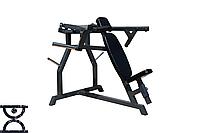 Хаммер F 016 - профессиональный тренажер для плечевой зоны