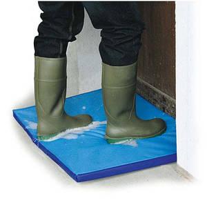 Коврики для дезинфекции обуви (Дезковрики)