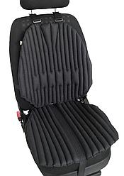 Ортопедична біо накладка EKKOSEAT на автомобільне крісло водія і пасажирів. Універсальна.