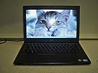 Ноутбук  Dell Latitude 3330 Intel Core i3-3217U/ RAM 4Gb/ HDD 320Gb/HDMI/ WEB(C) Б/У
