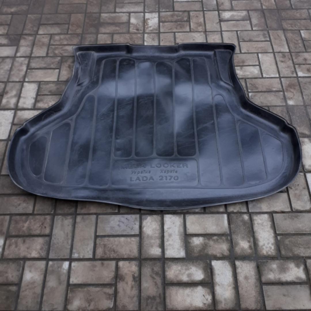 Ковер коврик багажника ВАЗ 2170 Приора