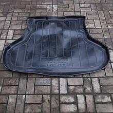 Килим килимок багажника ВАЗ 2170 Пріора