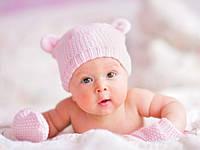 Одежда для новорожденных и детей до 1.5 года