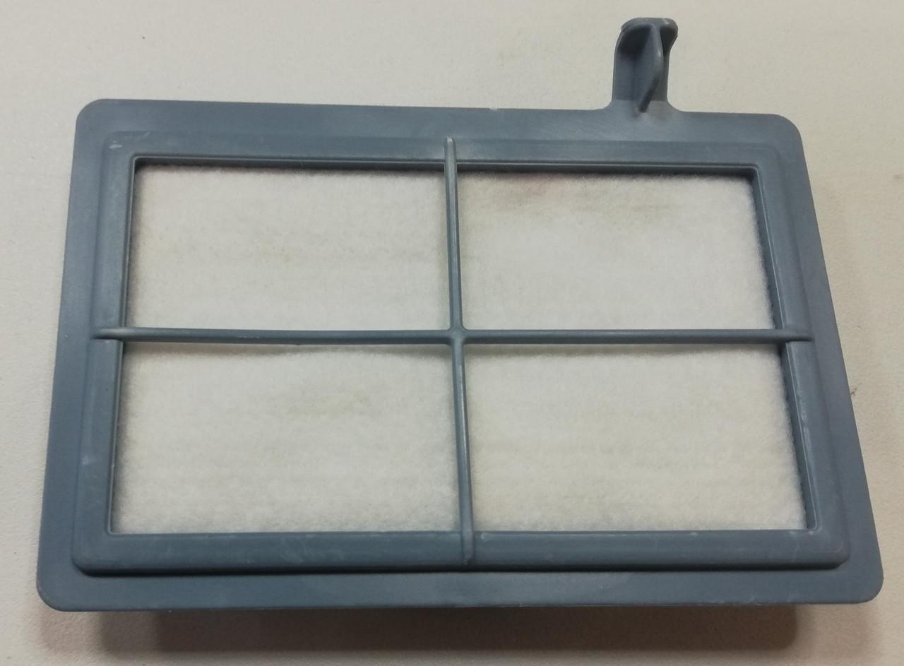 Выходной фильтр EF75C для пылесосов Zanussi, Electrolux, AEG 9001660431