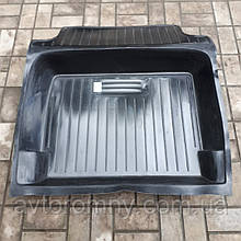 Килим килимок багажника ВАЗ 2105 2107