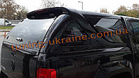 Кунг-кабина кузова пикапа VW Amarok Кунг на Амарок со стеклами открывающимся на Volkswagen Amarok 2010-2016