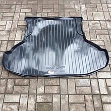 Килим килимок багажника ВАЗ 2111