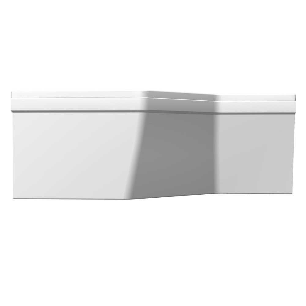Панель для ванны фронтальная Ravak BeHappy II 160 R права