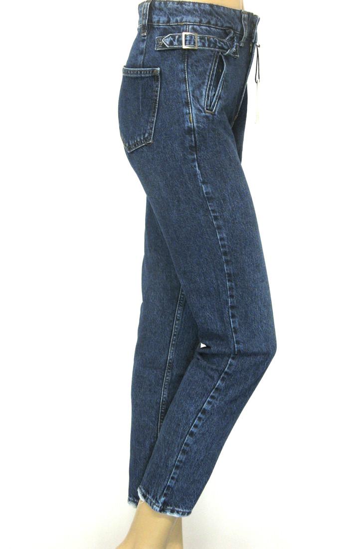 Жіночі джинси Mom jeans Сracpot Туреччина