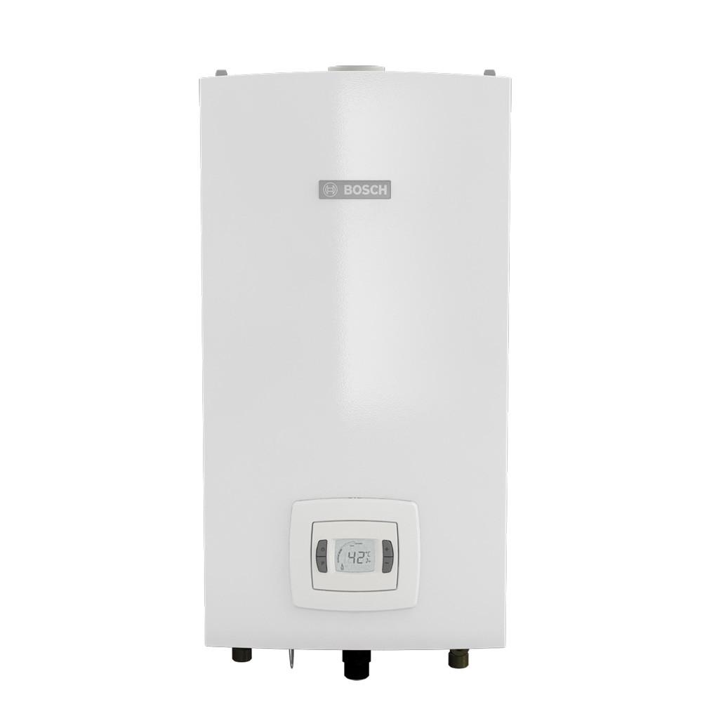 Газовый проточный водонагреватель (колонка) BOSCH Therm 4000 S (до 12 л/хв)