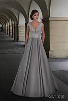 Вечернее (выпускное) платье модель KAVI 10