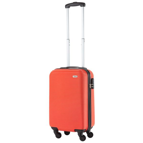 Чемодан TravelZ Horizon (S) Fiesta Orange