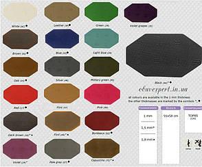 Профілактика лист Vibram, арт. 7373 TEQUILGEMMA 17, 910x580х1 мм, кол. червоний, фото 2