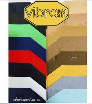 Профілактика лист Vibram, арт 7373 TEQUILGEMMA 43, 450x580х1 мм, кол. синій, фото 2