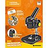 Микроскоп National Geographic Mono 20x (с кейсом), фото 6