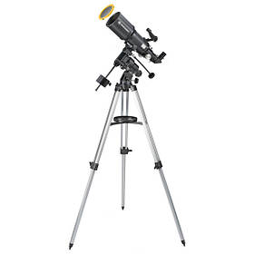 Телескоп Bresser Polaris Solar 102/460 EQ3 (carbon)