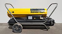 Тепловая пушка MASTER B 150 CED (44 кВт, дизель)