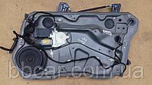 Стеклоподъемник передний правый  электрический Volkswagen Bora 1C1 959 802 A , 1J4 837 756 F