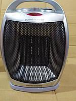 Тепловентилятор с керамическим нагревательным элементом Crownberg cb 430, фото 1