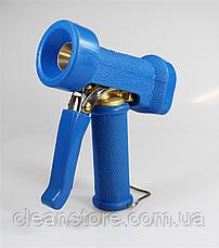 Пистолет Vikan для подачи воды, повышенной эксплуатационной надежности, 145 мм, фото 3