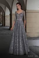 Вечернее (выпускное) платье модель KAVI 21