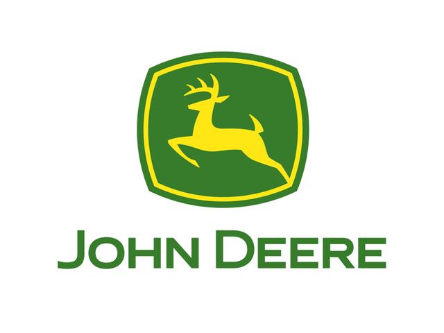 Бортовой компьютер RECORD на сеялку John Deere