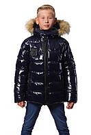 Зимняя курточка на мальчика Марк, фото 1