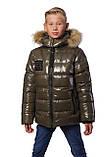 Зимняя курточка на мальчика Марк, фото 5