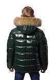 Зимняя курточка на мальчика Марк, фото 7