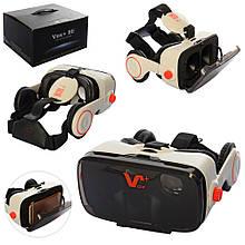 Очки (шлем) виртуальной реальности 3D VOX (VR BOX) арт. 0907
