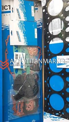 02931739 Комплект прокладок  BF6M2012, фото 2