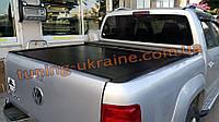 Ролет кузова для пикапа Фольксваген Амарок 2010-2016 Ролета на кузов Roll N Lock на Volkswagen Amarok 2010+