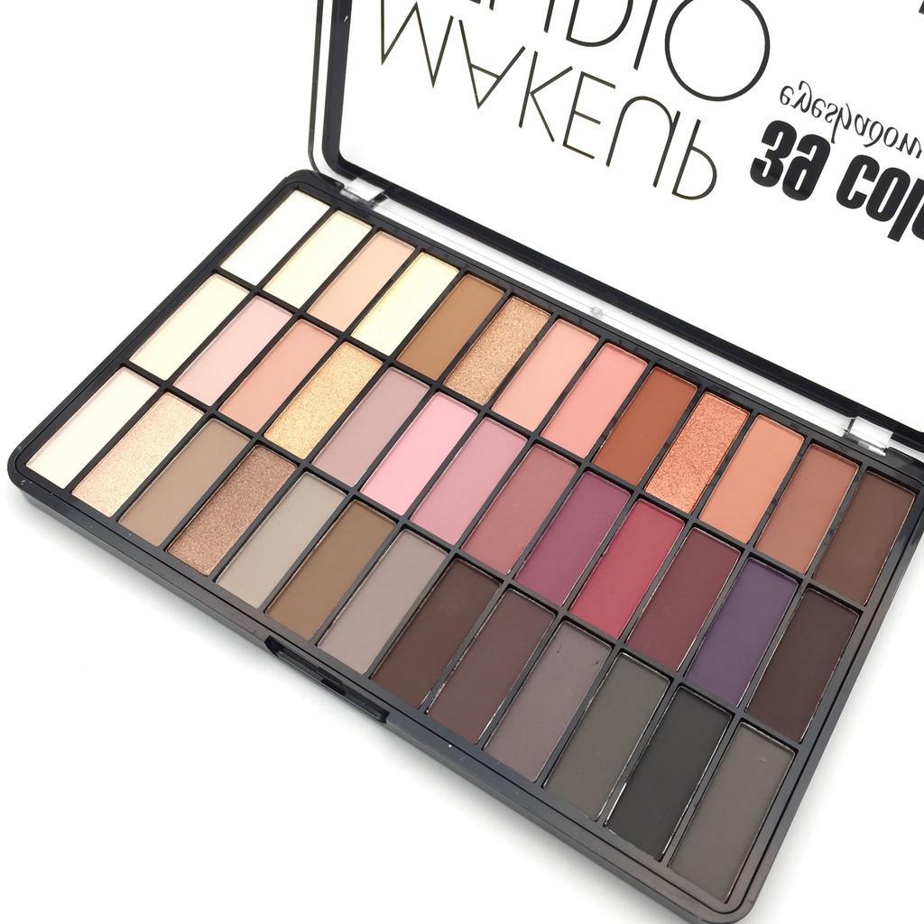 Цветовая Палитра Для Макияжа DoDo Girl 39 colors