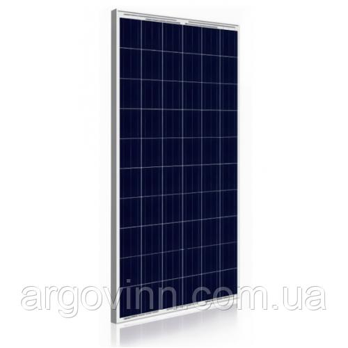 Комплект для СЕС: Kingdom Solar KDM-P280 / 5BB + Growatt 30000 TL3 S   3 фазы 2 MPPT, фото 1