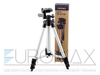 Штатив трипод для фото- и видеосъемки 40шт TF-3110