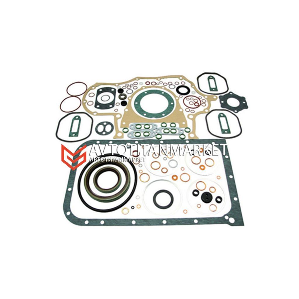 02928813 Комплект прокладок двигателя F10L413F