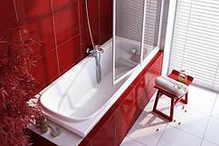 Ванна RAVAK Vanda II 160x70 (CP11000000)