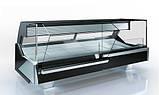 Холодильная витрина для рыбы на льду MISSOURI ENIGMA MC 125 FISH OS/SELF M/A, фото 2