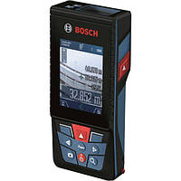 Лазерний далекомір Bosch GLM 120 C Professional (0.08-120 м) (0601072F00), фото 1