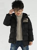 Куртка детская для мальчика демисезонная 104, 110, 116