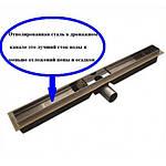 Душевой канал Cedor Super Slim Idea 80 см, фото 4