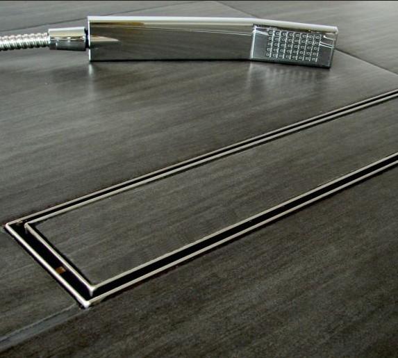Душевой канал Cedor Super Slim под плитку 70 см
