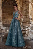 Вечернее (выпускное) платье модель KAVI 22
