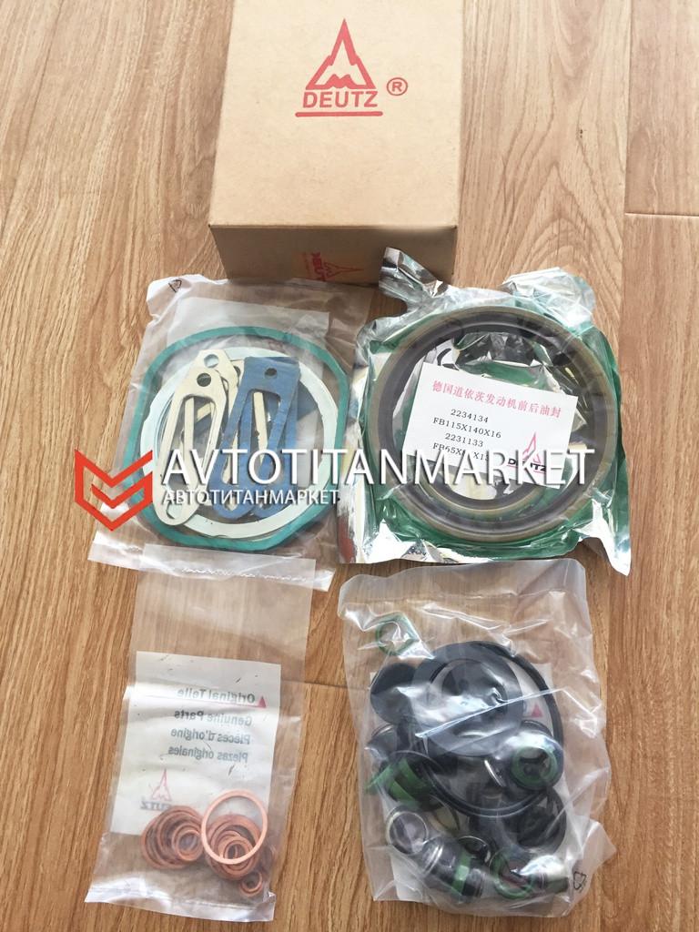 02929649 Комплект прокладок F4L912