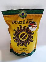 Растворимый кофе Brazil'ero Classic 100% Arabica Тирамису 500 гр