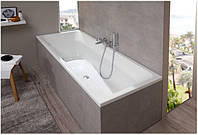 Ванна акриловая Villeroy&Boch Targa Style 170x70 UBA177FRA2V-01