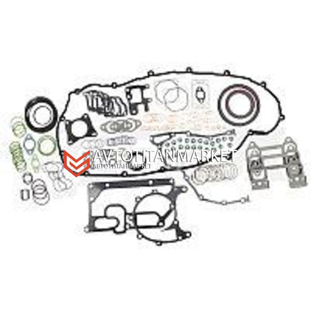02931797 полный комплект прокладок TCD6L20134V (без прокладки ГБЦ)