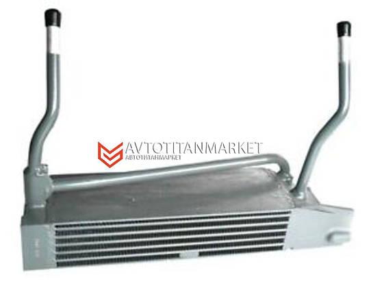 04158584 радиатор масляный, фото 2