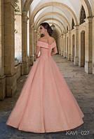 Вечернее (выпускное) платье модель KAVI 27